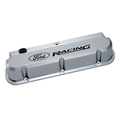 Ford Racing Parts: Mustang Power Packs, Crate Engines