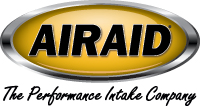 Airaid 2015 Ford Mustang 5.0L V8 Race-Style CAD intake system (Oiled Filter)  -- 450-329