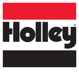 HOLLEY CLASSIC ALUMINUM 750 CFM CARBURETOR, SQUARE-FLANGE, ELECTRIC CHOKE, VACUUM SECONDARIES - VIBRATORY POLISHED -- 0-80508SA